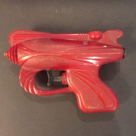 Buck Rogers water pistol